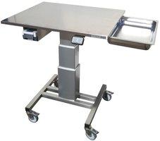 Limbo RVS werktafel