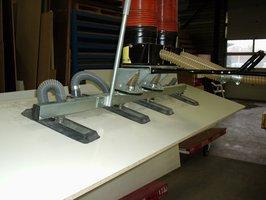 Vacuumheffer Vacu-jojolift VJL320