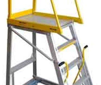 Navigator N5 platformtrap