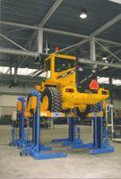 Landbouw voertuigen RG Hywema