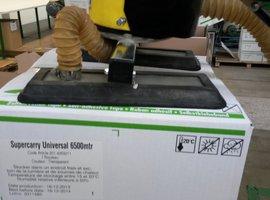 Vacuumheffer Vacu-jojolift VJL165