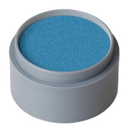 Perlmuttschminke dunkelblau