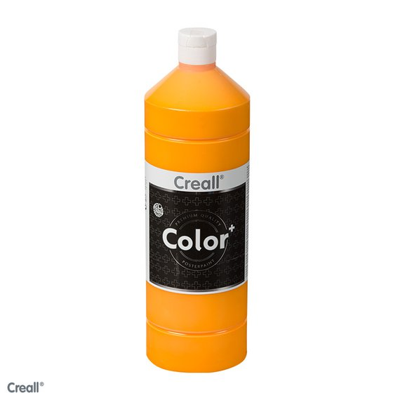 Creacolor d-gelb 1000 ml.