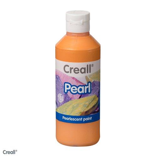 Creall-Pearl 250 ml, orange