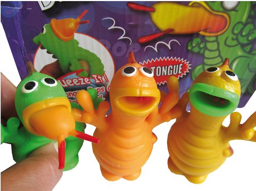 Zungenbleck-Dinos (6)