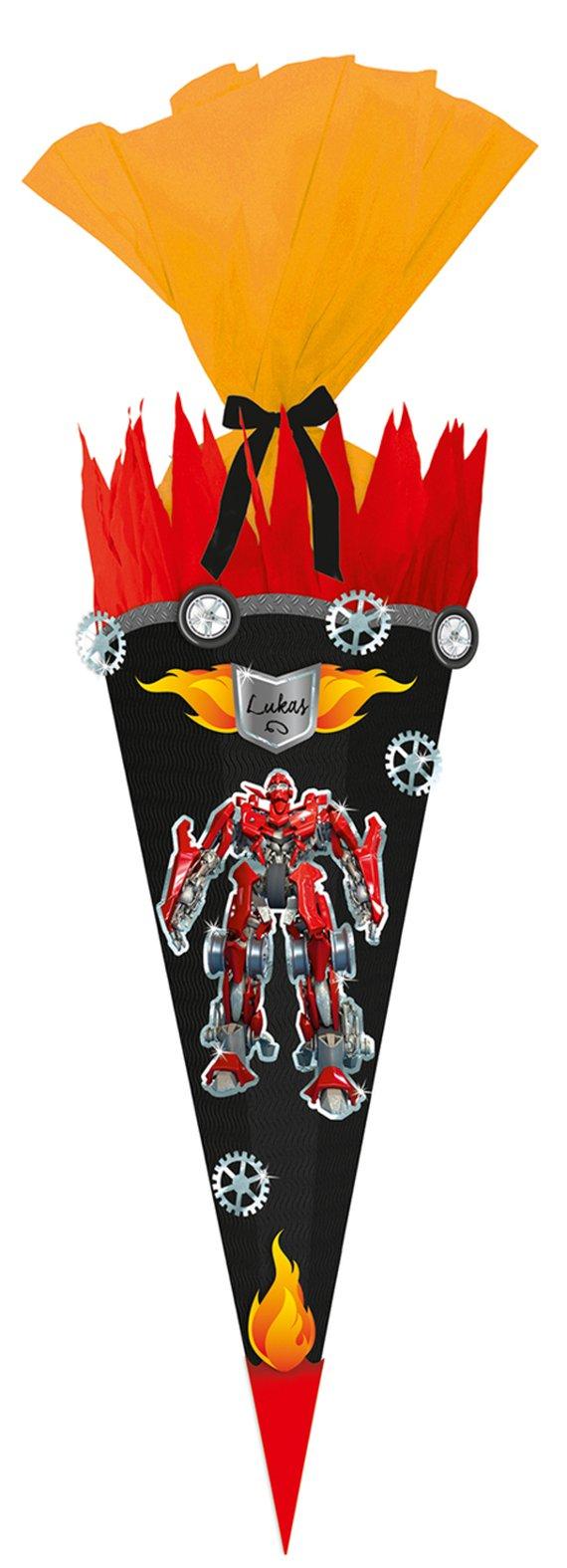 Schultüte Transformer
