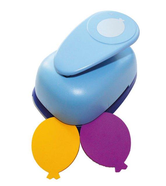 Giga Locher Ballon