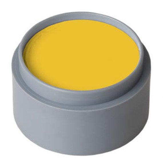 Grimeer make-up 15 ml donker geel