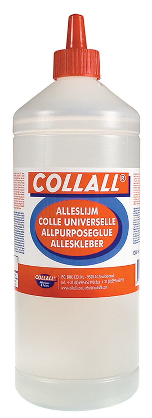 Collall Alleslijm