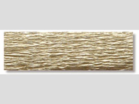Crêpepapier goud 5 rollen per kleur