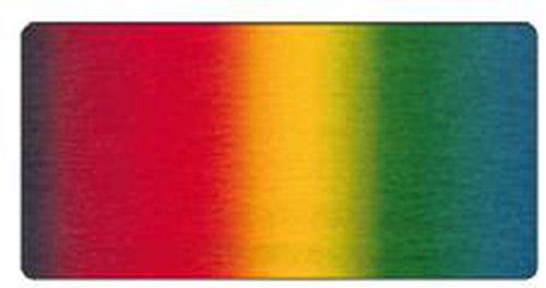Regenbogen-Krepp-papier