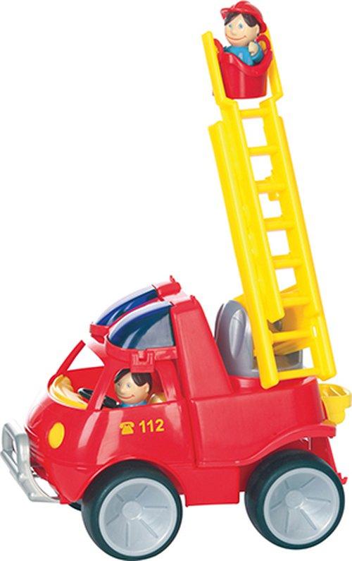 Feuerwehrauto Gowi