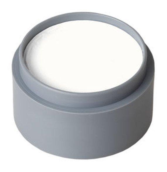 Schminke 15 ml weiss