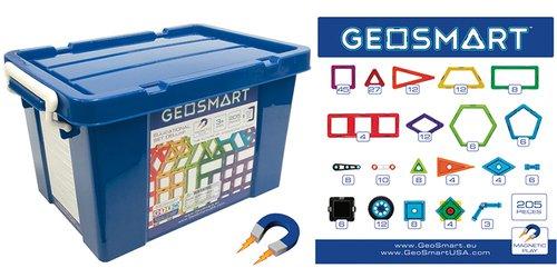 GeoSmart Big Box