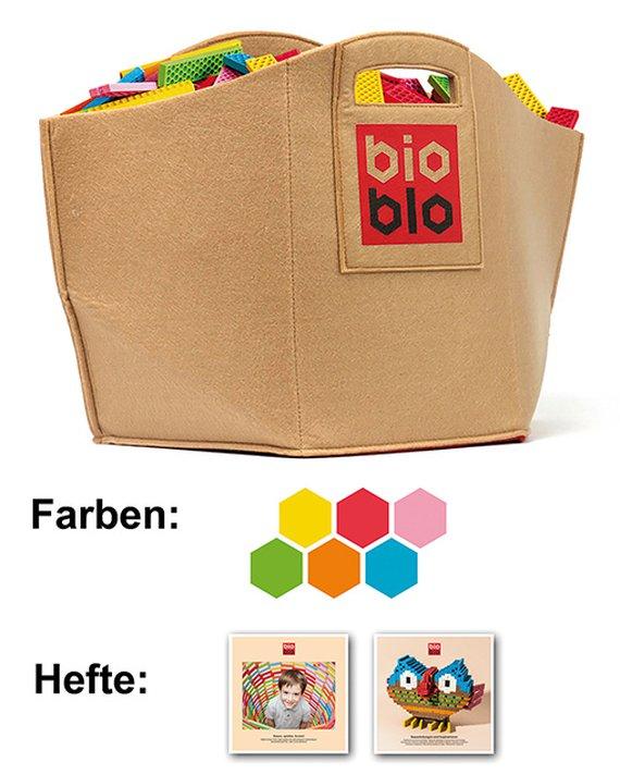 Bio Blo Großpackung