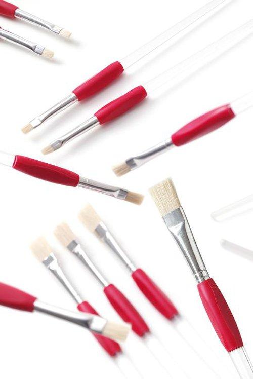 Trixi-Brush Pinsel 48-er Set
