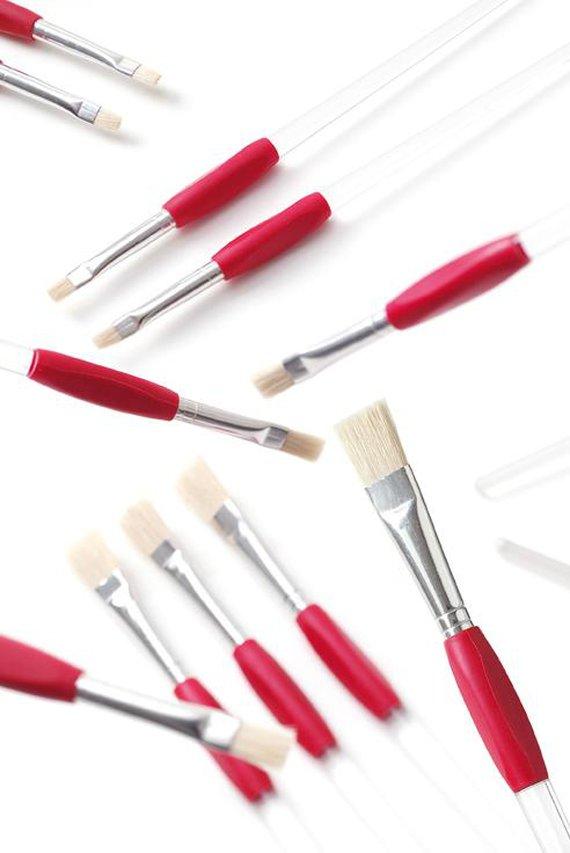 Penselen Trixi-Brush set