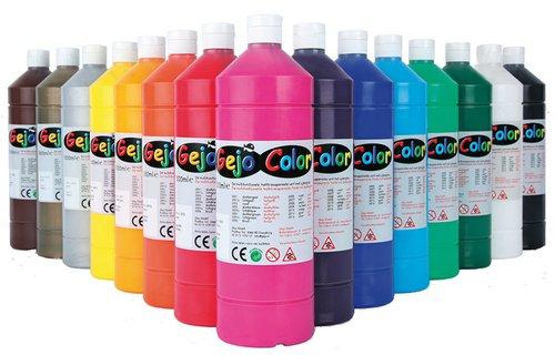 Gejocolor die Allzweckfarbe