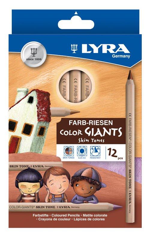 Lyra Skintones