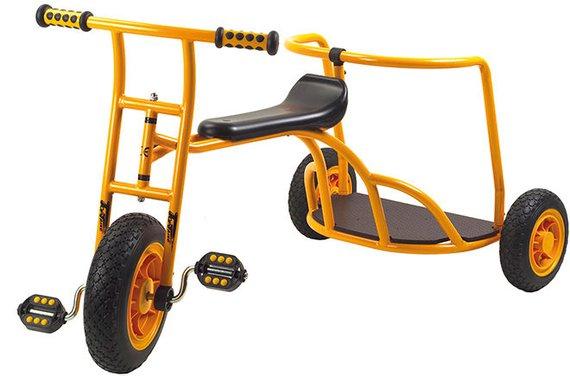 Dreirad Ben Hur Alter