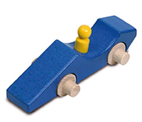 Sprinter Auto blau