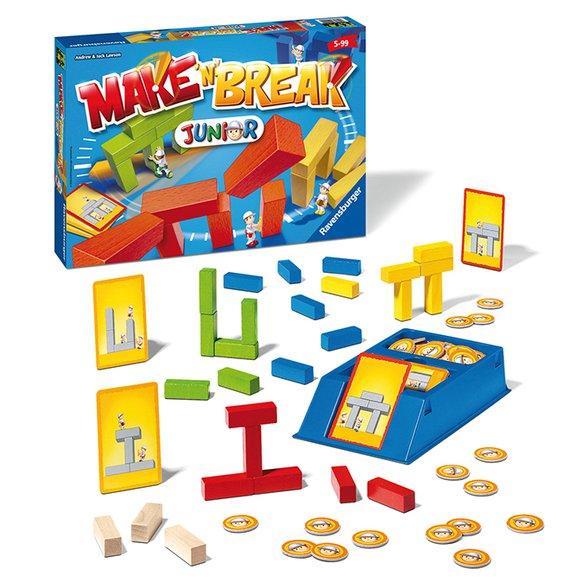 Make ´n´ Break Junior
