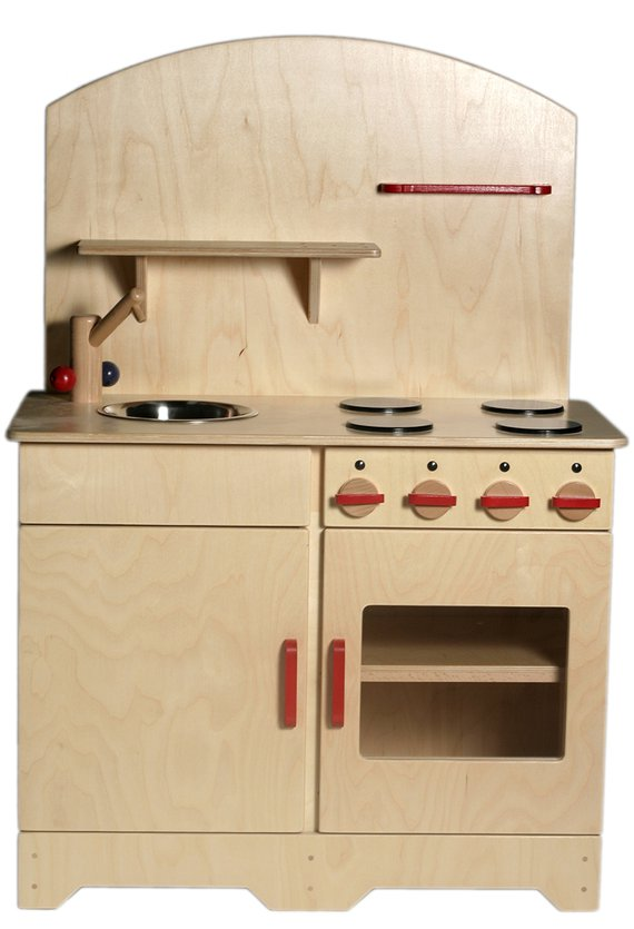 Keukenblok Kleuters