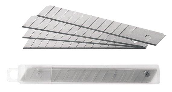 Junior Abbrechmesser Ersatzklingen 9mm. 10 Stü