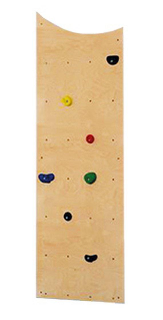 Kletter-Elemente einzeln, bunt. Farbe nach Wahl.
