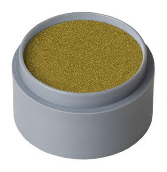 Schminke 15 ml gold