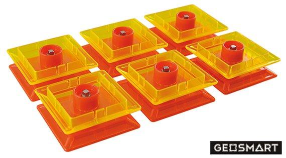 Geosmart Spinner (6)