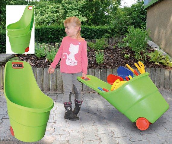 Spielzeugwagen 3-er Set