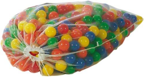 Ballenbad-ballen 6 cm per 500