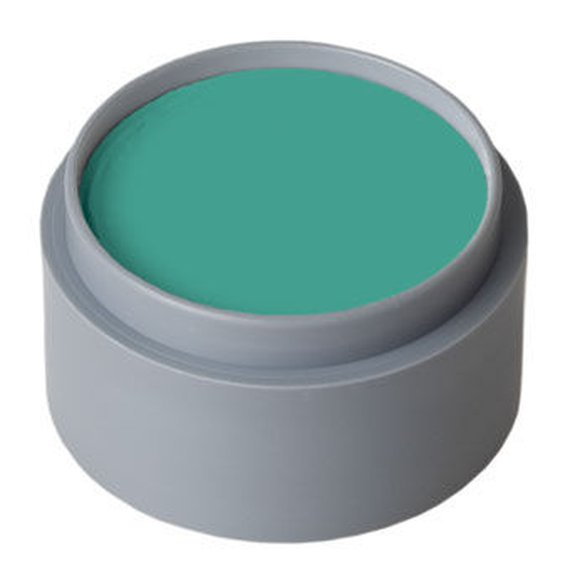 Grimeer make-up 15 ml zeegroen