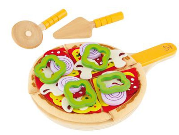 Pizza Set 31-teilig