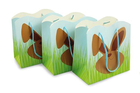 Geschenkkörbchen aus Karton (6)