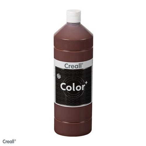 Creacolor d-braun 1000ml.