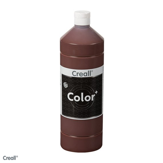 Creacolor d-braun 1000ml.