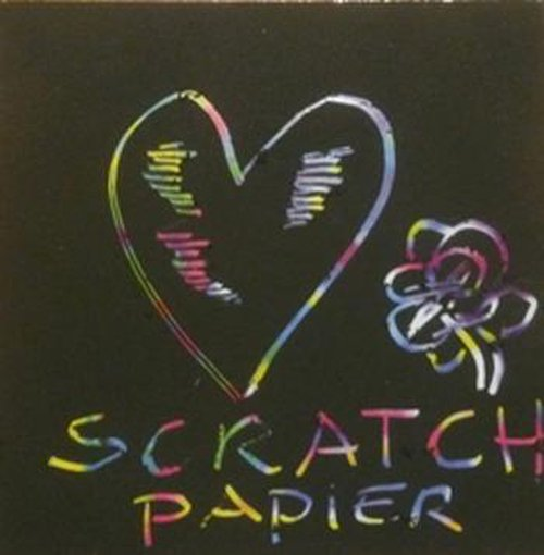 Scratchpapier