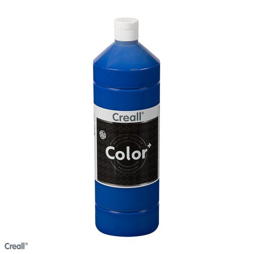 Creacolor d-blau 1000ml.