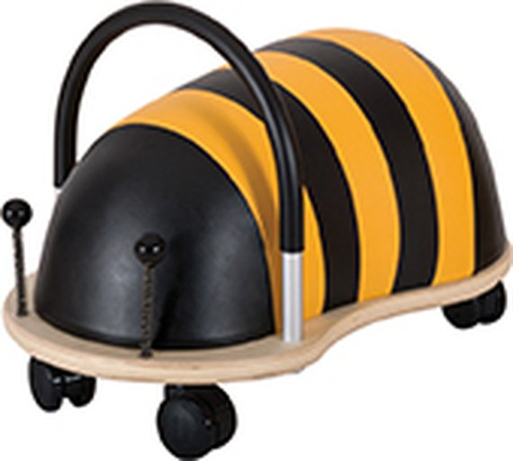Wheely Bug Bij groot.