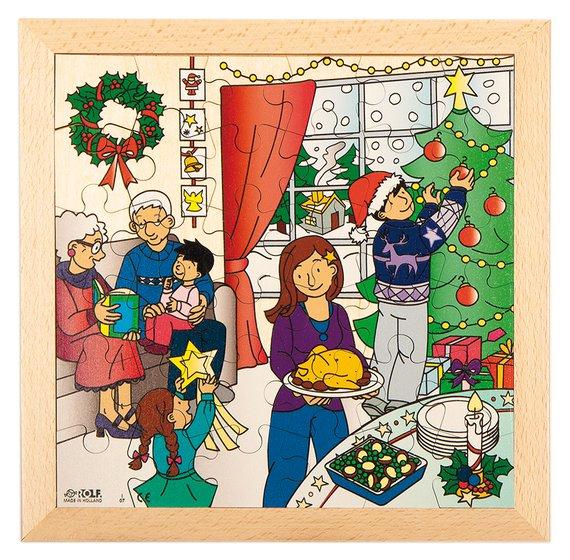 Multikulturelle Feiertage  Weihnachten