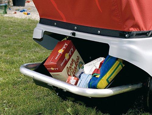 Gepäckkasten für Turtlebus