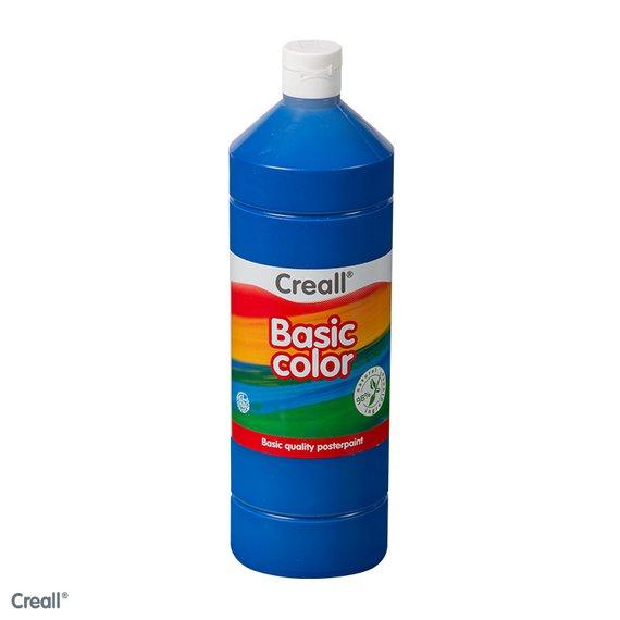 Basic color donkerblauw