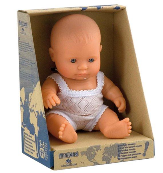 Babypop mini, meisje