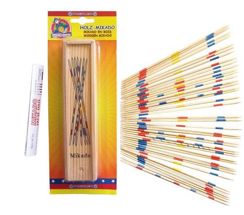 Mikado Holz