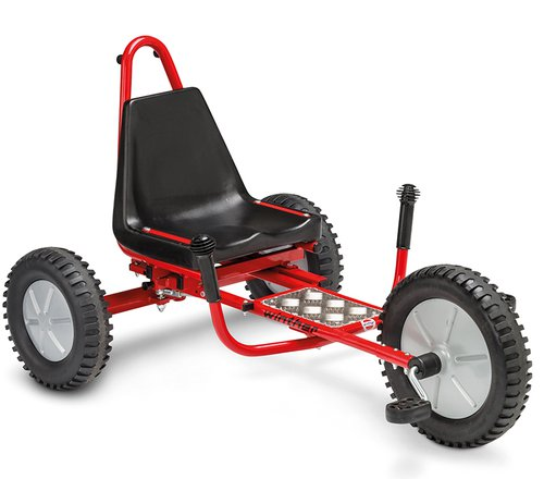 Winther Funracer