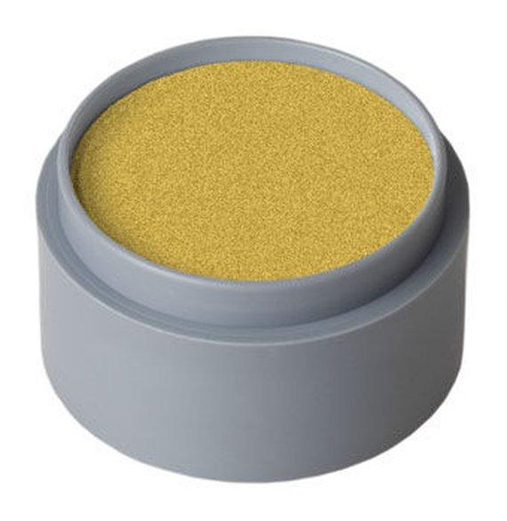 Perlmuttschminke gold 15ml.