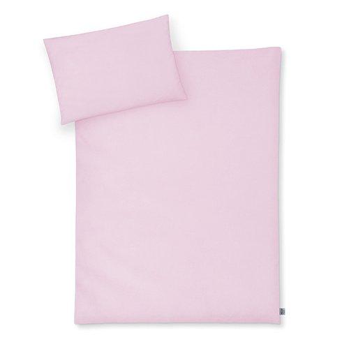 Bettwäsche 2-teilig rosa