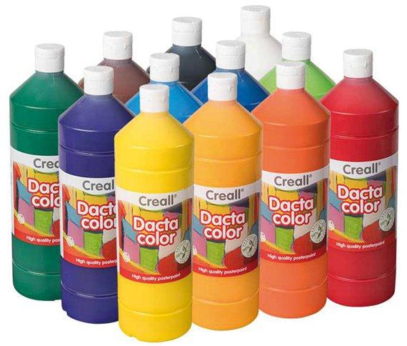 Dactacolor sortiert